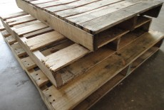Sustainability And Used Pallets Woodguide Org