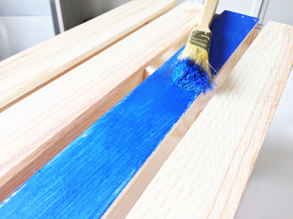 Can Acrylic Paints Be Used On Wood