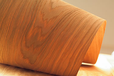Sustainability And Veneer Wood Woodguide Org