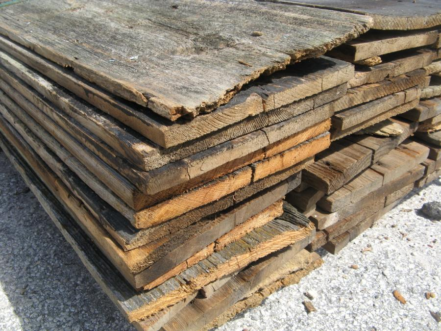 Sustainability and reclaimed wood for Reclaimed wood sources