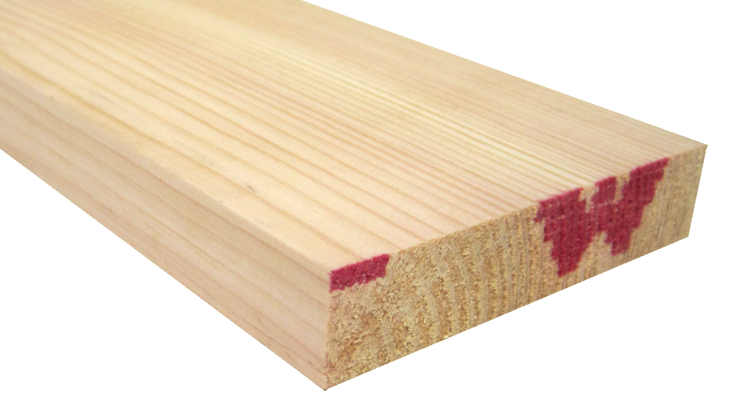 Sustainability and softwood woodguide
