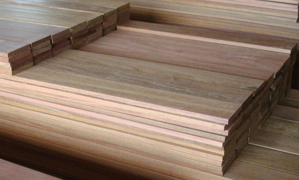 Sustainability And Tropical Hardwood Woodguide Org
