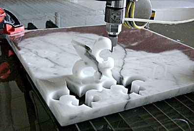 how to build a water jet cutter