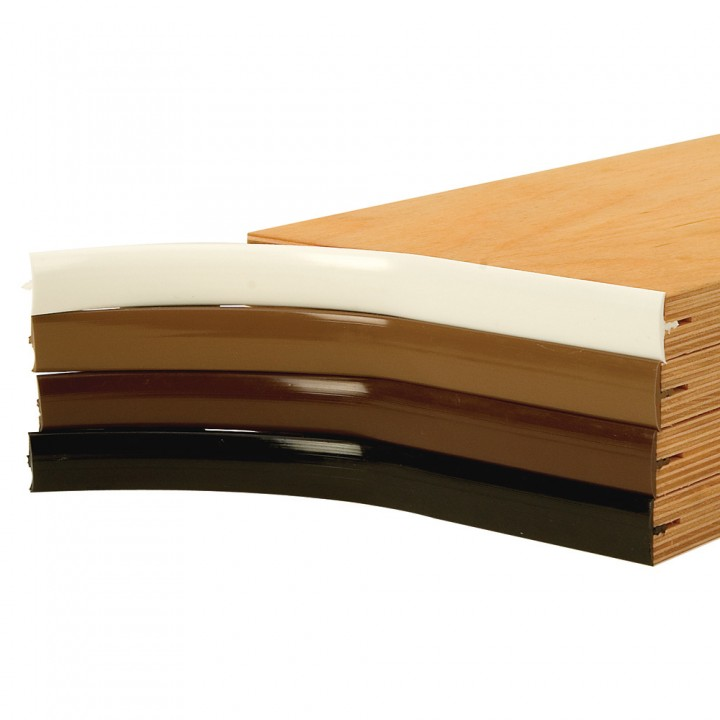 Countertop Edge Banding : Countertop Molding Crown And Picking Out Granite Only To Be Sorely By ...